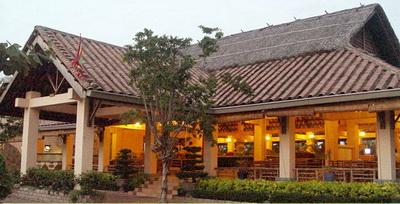Cangio Ecotourism Resort A Hotels In Saigon Vietnam