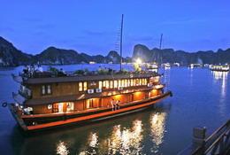 Halong Royal Cruise
