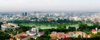 Tourists are enjoying Hanoi City culture tour - TL218
