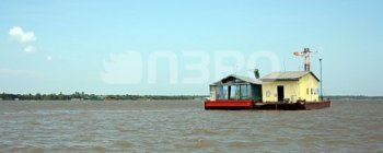 Tourists are enjoying Saigon to Mekong Delta Provinces - TL506