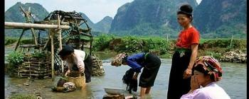 Travelers with Vietnam Soft-adventure