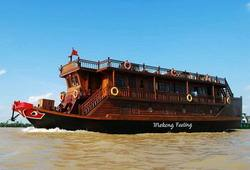 TOURISTS IN Mekong Feeling Cruise