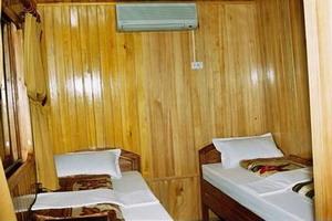 Standard room, Bai Tho Junk