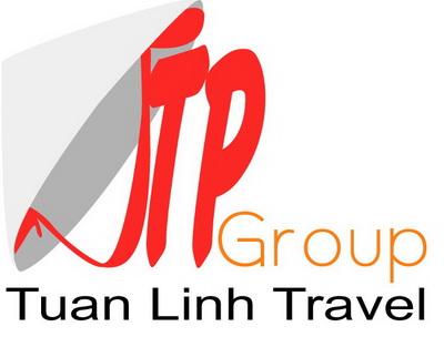Tuan Linh Travel's logo